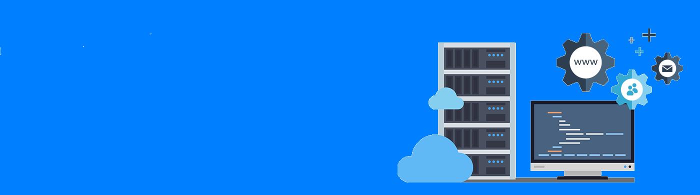 Oferim servicii de gazduire Cloud